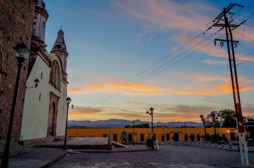 best mexican cities to live in san luis potosi