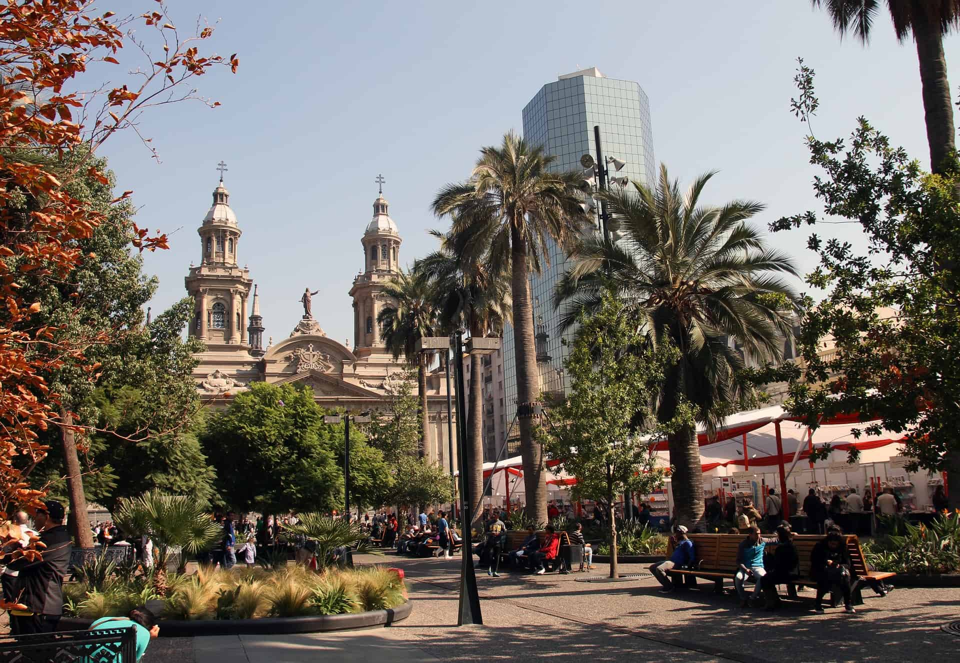 best places to live in chile