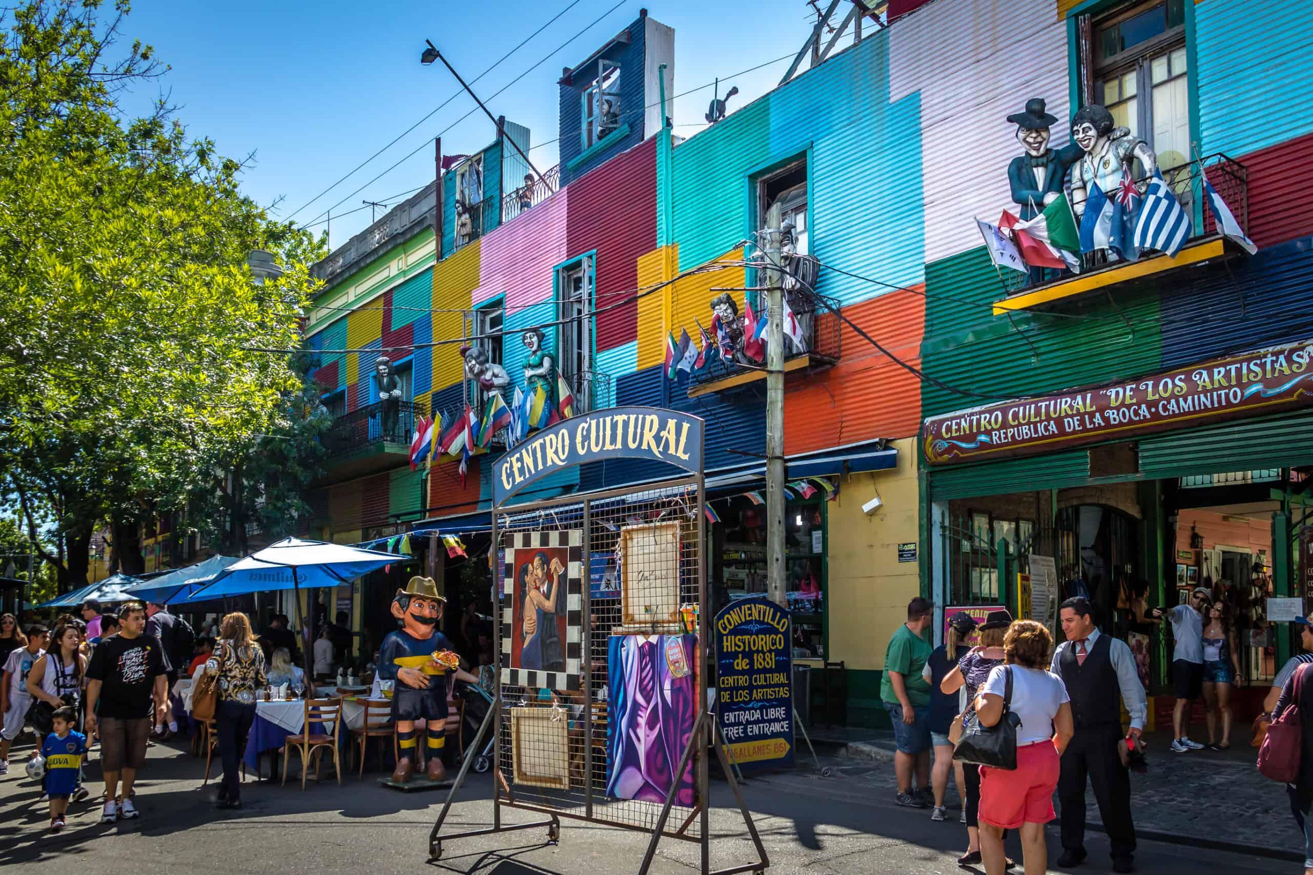 la boca buenos aires argentina best places to live