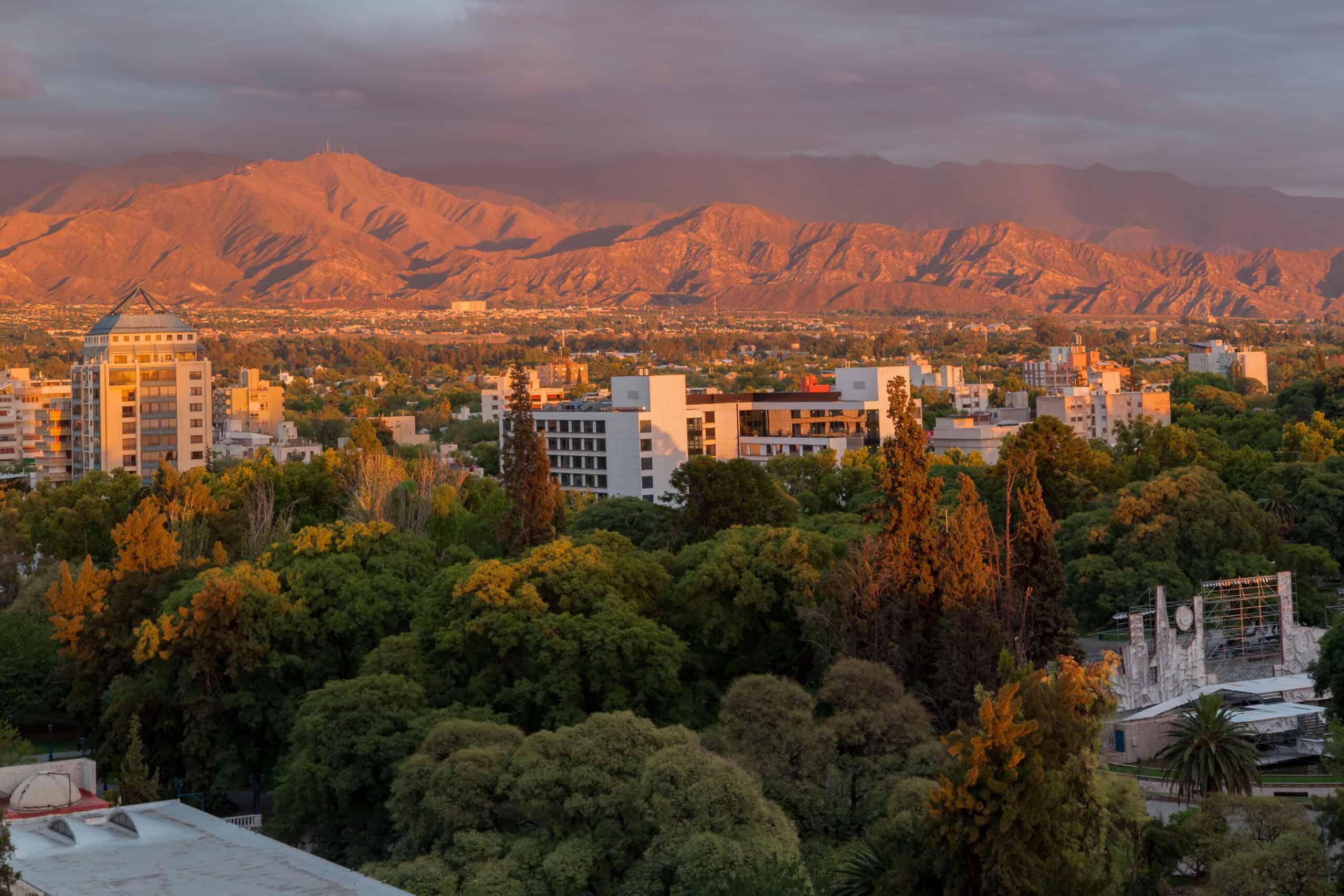 mendoza argentina best places to live
