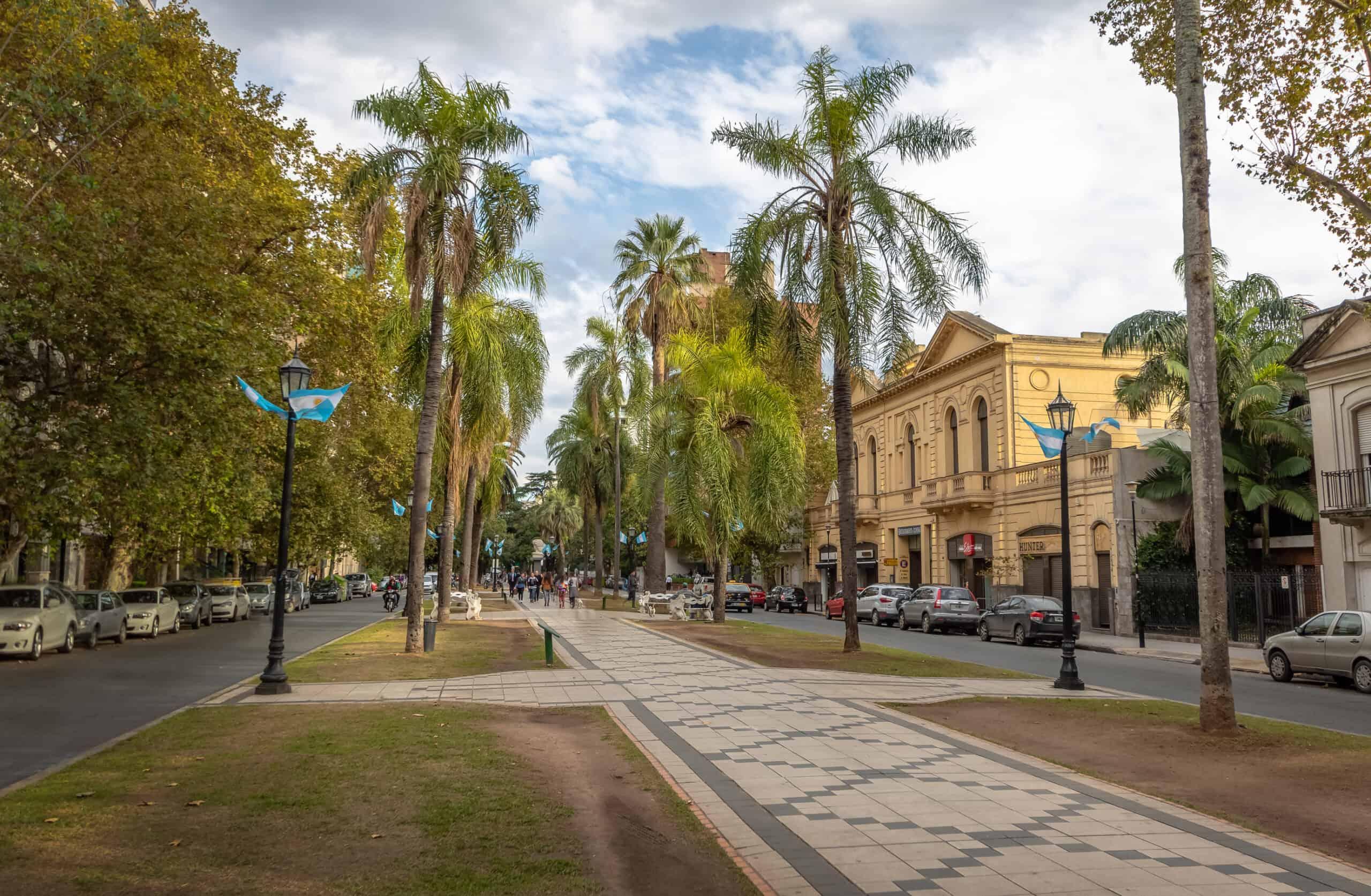rosario argentina best places to live